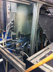 Machinery Cleaning West Midlands