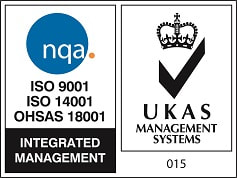 ISO9001 ISO14001 OHSAS18001 certified. OHSAS18001 ISO 9001  ISO 14001 approved