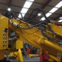 aftermarket engineering services midlands & machine breakdown service midlands